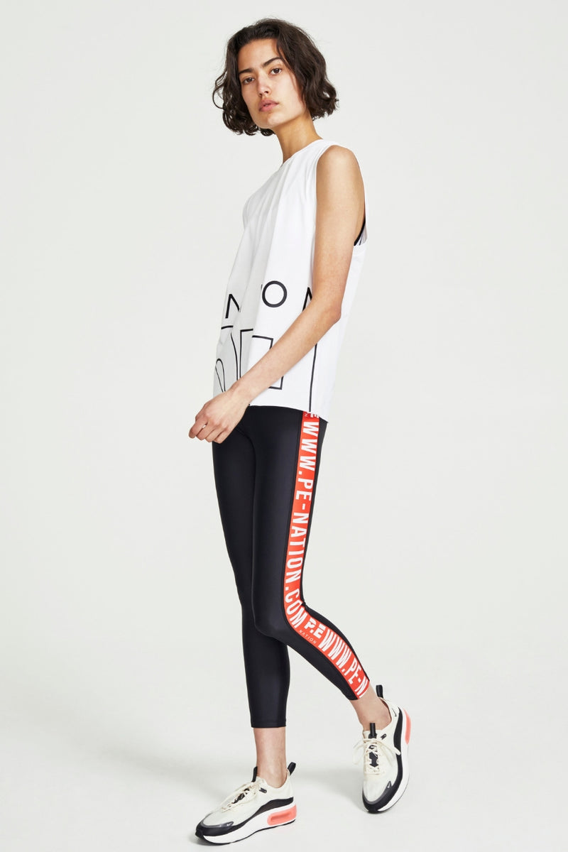 P.E Nation Domain Leggings