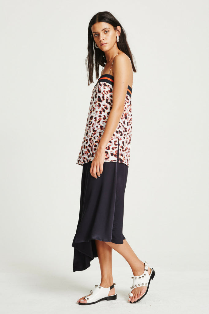 Clemence top by Vestire the label.