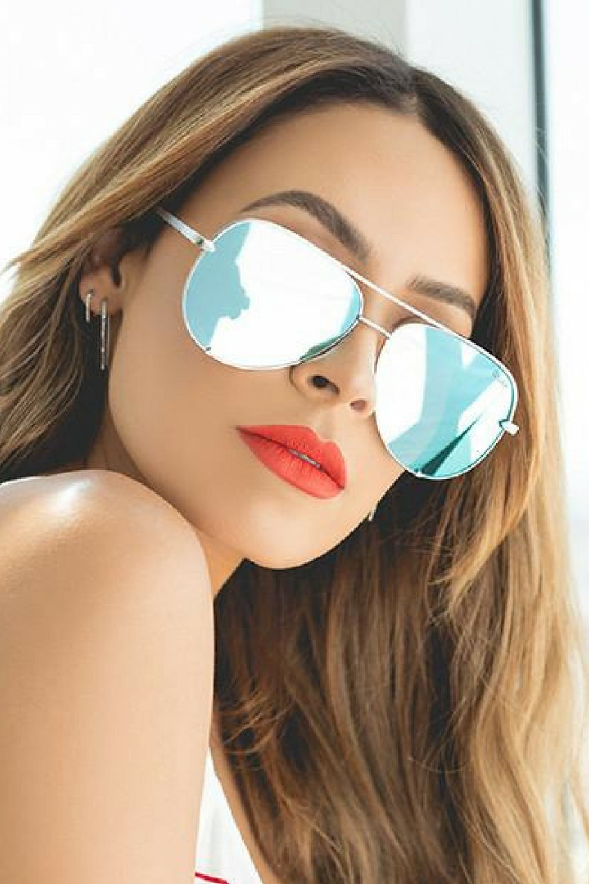 High Key Sunnies QuayxDesi Quay Australia MVE boutique
