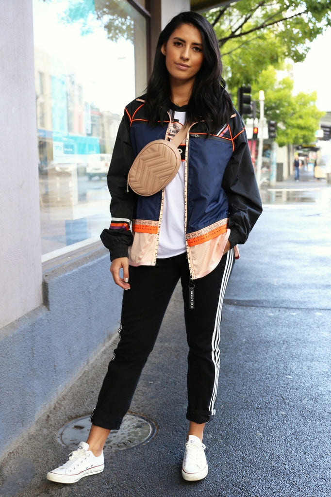 P.E Nation Core Jacket MVE Boutique