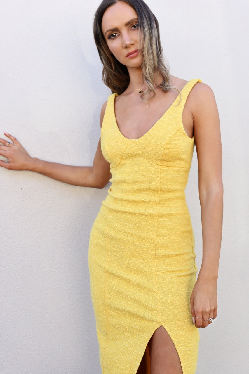 Bec & Bridge Cle'mence dress mve boutique