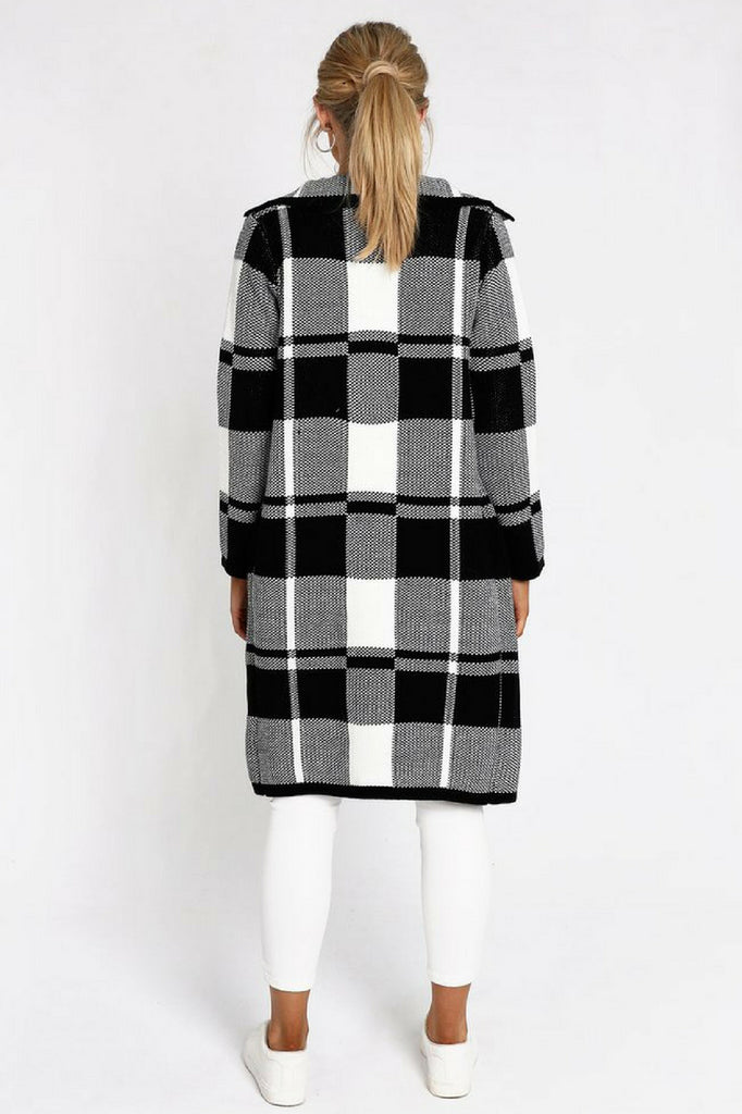 Madison Sqaure Brixton Coat mve boutique
