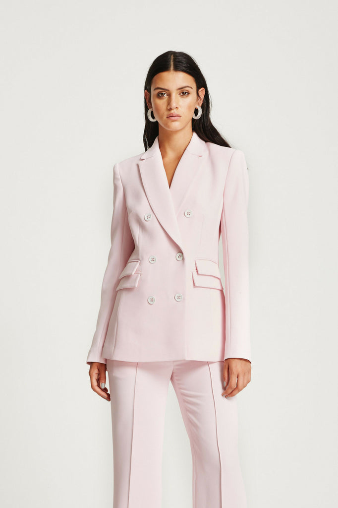 The Harper Blazer by Vestire MVE Boutique