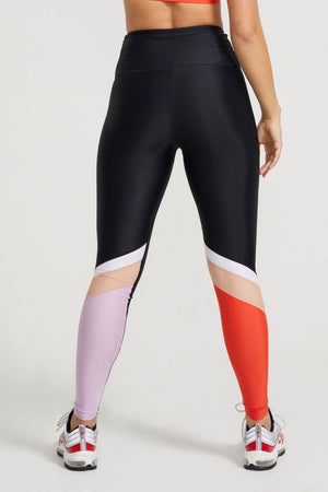 Fast Break Leggings by P.E Nation