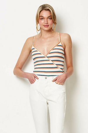Bec & Bridge Sunset Drive Bodysuit mve boutique