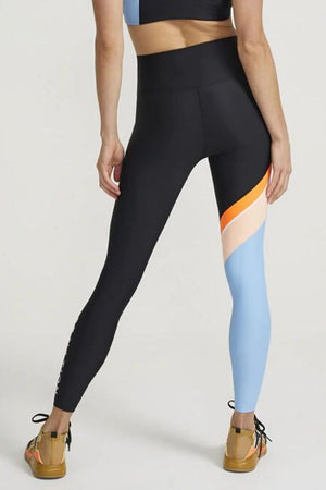 P.E Nation Aerial Drop leggings