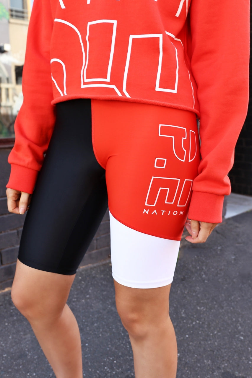 P.E Nation Benchwarmer Short