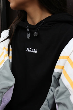 The Marina Del Ray Hoodie by Jaggad