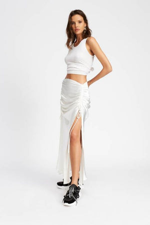 Le Paris Maxi Skirt