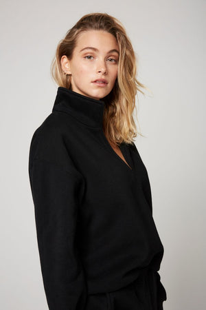 ATOIR X ROZALIA The Collar- Noir - Pre Order