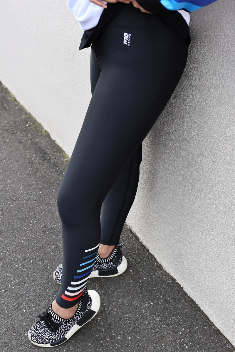 P.E Nation Resurgance Leggings