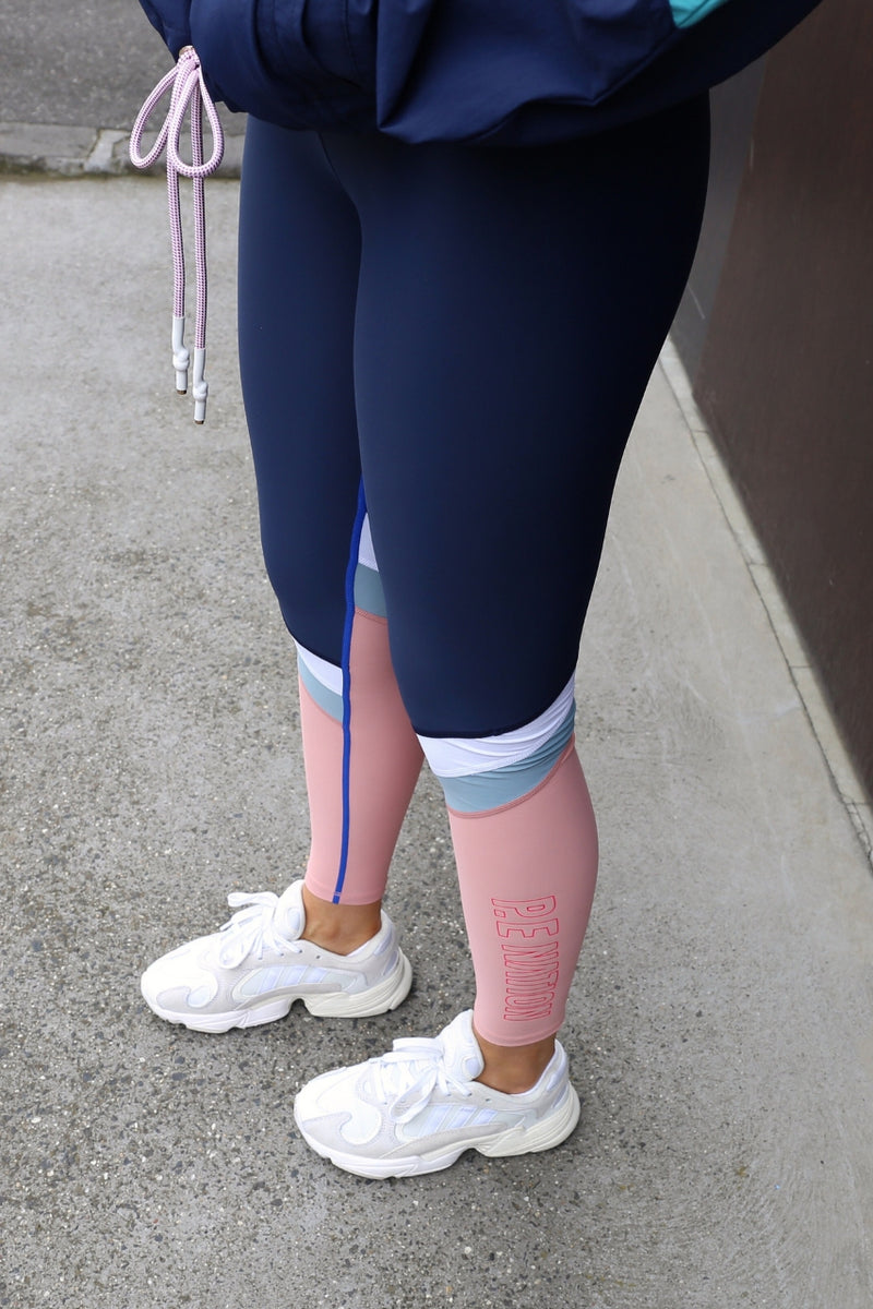 P.E Nation Flex It Legging