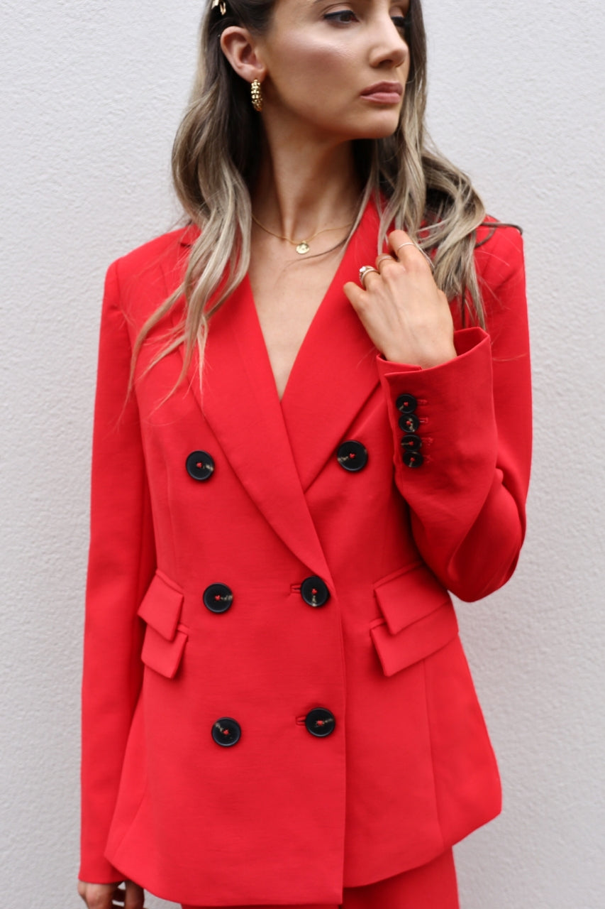 Vestire King Crimson Blazer mve boutique