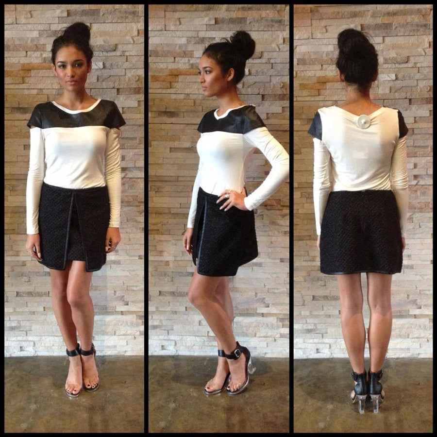Bec & Bridge - IRIS SKIRT - Skirts - M.VE BOUTIQUE