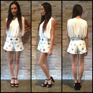 Bec & Bridge - SENCHA SHORT - Shorts - M.VE BOUTIQUE