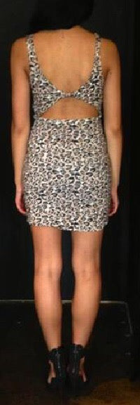 WILD AT HEART DRESS