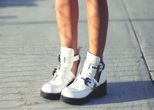 Jeffrey Cambell - JEFFREY CAMPBELL COLTRANE - Footwear - M.VE BOUTIQUE