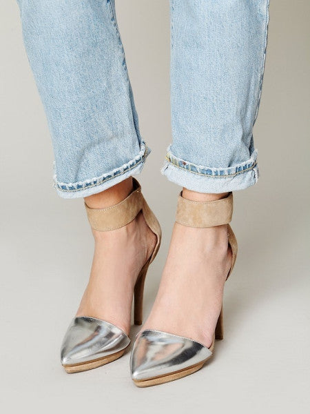Jeffrey Campbell - SOLITAIRE HEELS JEFFREY CAMPBELL - Footwear - M.VE BOUTIQUE - 2