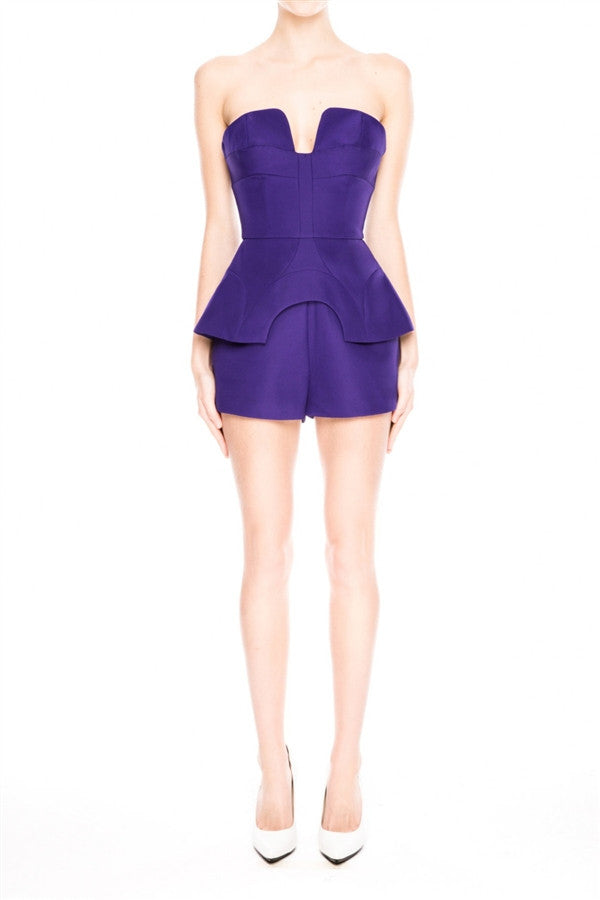 Keepsake The Label - RUN FREE PLAYSUIT - Playsuits - M.VE BOUTIQUE