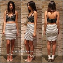 One Teaspoon - DEAD SEA SKIRT - Skirts - M.VE BOUTIQUE