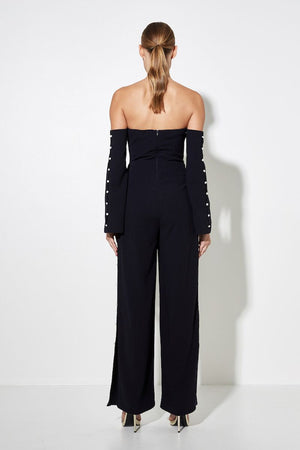 Point Of Difference Jumpsuit