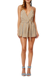 Christolfe Playsuit Bec and Bridge MVE boutique