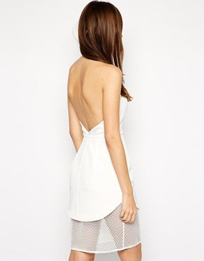 Finders Keepers - FATAL ATTRACTION DRESS - Dresses - M.VE BOUTIQUE - 3