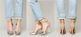 Jeffrey Campbell - SOLITAIRE HEELS JEFFREY CAMPBELL - Footwear - M.VE BOUTIQUE - 4