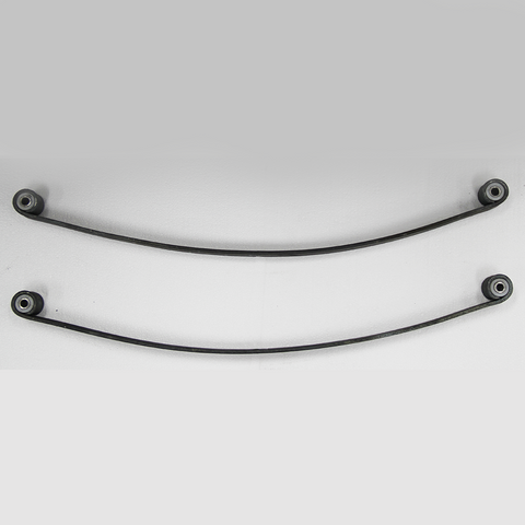 Front Leaf Spring Set (Currently on back order. Available by September 30th)