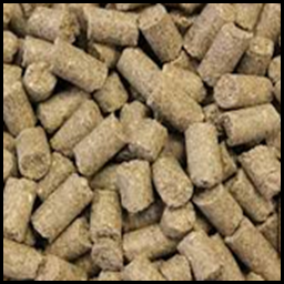 Horse - Pelleted Feed