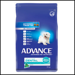 Advance - Dental Small And Medium Breed