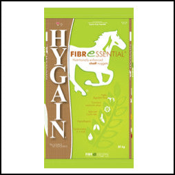 Hygain - Fibressential - 20kg - Price Listed = single Unit -  Email or call for Wholesale Pricing for BULK ORDER