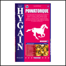 Hygain - Powatorque - 20kg - Price Listed = single Unit -  Email or call for Wholesale Pricing for BULK ORDER