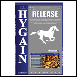 Hygain - Release - 20kg -  Price Listed = single Unit -  Email or call for Wholesale Pricing for BULK ORDER