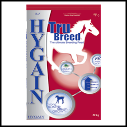 Hygain - Tru Breed - 20kg - Price Listed = single Unit -  Email or call for Wholesale Pricing for BULK ORDER