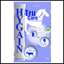 Hygain - Tru Care - 20kg - Price Listed = single Unit -  Email or call for Wholesale Pricing for BULK ORDER