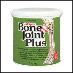 International Animal Health - Calciplex Bone & Joint Plus 3Kg (Green Label)