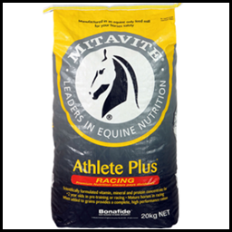Mitavite - Athlete Plus 20KGS