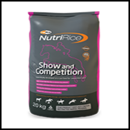 NutriRice - Show & Competition