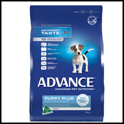 Advance - Puppy Plus - Rehydrate - Toy Breed