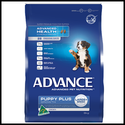 Advance - Puppy Plus Growth - Large Breed - Chicken