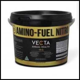Vecta - AMINO-FUEL-NITRO