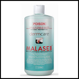 Malaseb - Medicated Foam Shampoo