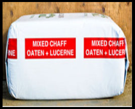 Mixed Chaff - 25kg