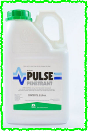 Nufarm PULSE Penetrant, super-wetter, (1020g/L polyether modified polysiloxane)