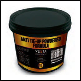 Vecta - Anti Tie Up Powdered Formula