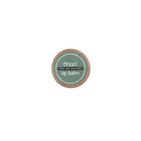 Oil Of Olives Natural Lip Balm