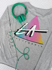 90's long sleeved t shirt