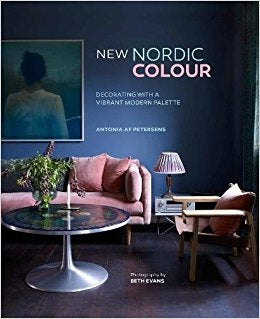 New Nordic Colour - Antonia AF Petersens