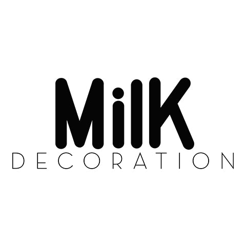 Milk Decoration
